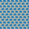 """""""Elephant"""" - 5 feuilles de papier de soie à motifs"""