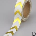 foil tape triangle