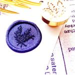 sceau pour artisan