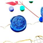 sceau lune et etoiles