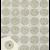 oeillet papier paillettes