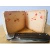 Fromage de brebis au piment d'Espelette - 550 gr env