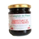 conf cerise noire