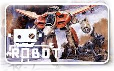 Mecha et robots en kit des autres licences