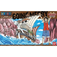 BANDAI ONE PIECE MAQUETTE GOING MERRY