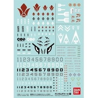 1 Pack DECAL No.103 GUNDAM IRON-BLOODED ORPHANS