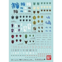 1 Pack DECAL No.104 GUNDAM IRON-BLOODED ORPHANS
