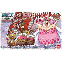 BANDAI ONE PIECE OP GS QUEEN MAMA CHANTER