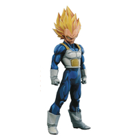 BANPRESTO SUPER MASTER STARS PIECE THE VEGETA MANGA DIMENSIONS