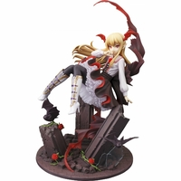 KOTOBUKIYA RAGE OF BAHAMUT FIGURINE PVC 1/8 LITTLE QUEEN VAMPY