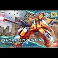 BANDAI GUN81110 HGBD 1/144 GUNDAM III BEAM MASTER