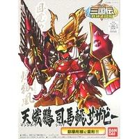 BANDAI GUN80510 GUNPLA BB362 TENSHIHO SHIBAI SAZABI