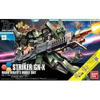 BANDAI GUN80485 GUNPLA HGBF 1/144 STRIKER GN-X