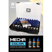VALLEJO 58809 MECHA COLOR CASE