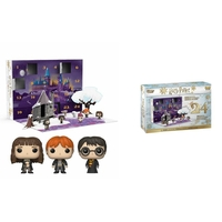 Funko Harry Potter Pocket POP! calendrier de l´avent