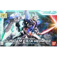 BANDAI GUN80384 GUNPLA HG 1/144 GUNDAM EXIA REPAIR II