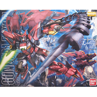 BANDAI GUNPLA MG 1/100 EPYON OZ-13MS EW VER