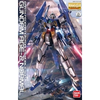 BANDAI GUN34686 GUNPLA MG 1/100 GUNDAM AGE-2 NORMAL
