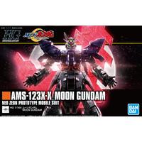 BANDAI GUN82483 GUNPLA HGUC 1/144 MOON GUNDAM
