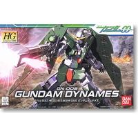BANDAI GUN14962 HG 1/144 GUNDAM DYNAMES