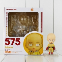 GOOD SMILE COMPANY NENDOROID SERIES ONE PUNCH MAN SAITAMA #575