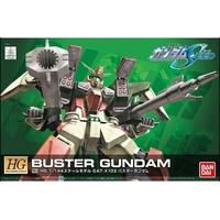 BANDAI GUN11580 GUNPLA HG 1/144 BUSTER GUNDAM R03