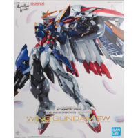 BANDAI GUN63568 GUNPLA MG 1/100 GUNDAM WING EW HI RESOLUTION