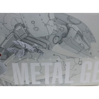 THREE A METAL GEAR RAY MECHA