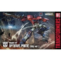 FLAME TOYS FA63620 TRANSFORMERS OPTIMUS PRIME IDW MK