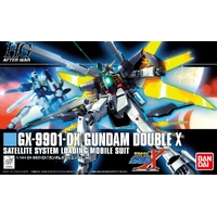 BANDAI GUN45983 GUNPLA HGAW 1/144 GUNDAM DOUBLE X