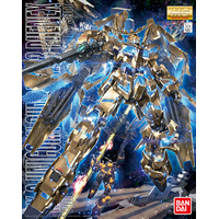 BANDAI GUN83574 GUNPLA MG 1/100 UNICORN GUNDAM 03 PHENEX