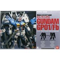 BANDAI GUN83902 GUNPLA PG 1/60 RX-78-2 GUNDAM GP-01/Fb