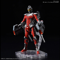 BANDAI ULT67632 FIGURE RISE ULTRAMAN SUIT 7.3 FULL 1/12