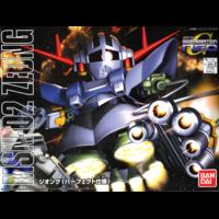 BANDAI GUN25610 GUNPLA BB MAN-02 ZEONG #234
