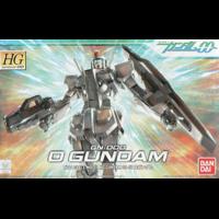 BANDAI GUN85542 GUNPLA HG 1/144 GN-000 O GUNDAM
