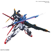 BANDAI GUN69470 GUNPLA PG 1/60 GUNDAM PERFECT STRIKE