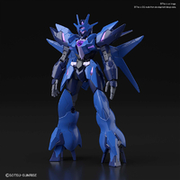 BANDAI GUN70678 HGBDR 1/144 NEW ENEMY GUNDAM