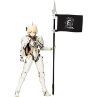 KOTOBUKIYA KOJIMA PRODUCTIONS FIGURINE PLASTIC MODEL KIT LUDENS 17 CM