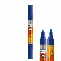 MOLOTOW ACRYLIC MARKER ONE4ALL TWIN 1,5/4MM