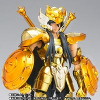 BANDAI 68596 SAINT SEIYA MYTH CLOTH EX LIBRA SHIRYU LTD