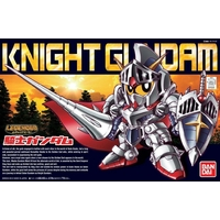 BANDAI BB370 LEGEND BB KNIGHT GUNDAM