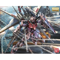 BANDAI MG 1/100 STRIKE ROUGE OOTORI UNIT VER. RM GUNDAM