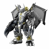 BANDAI DIG72377 FIGURE RISE AMPLIFIED BLACKWARGREYMON