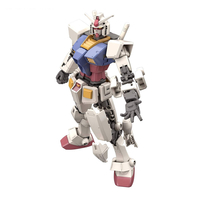 BANDAI GUN71131 GUNPLA HG 1/144 RX-78-2 GUNDAM BEYOND GLOBAL