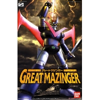 BANDAI MC GREAT MAZINGER