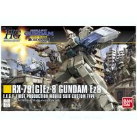 BANDAI GUNPLA 1/144 HGUC GUNDAM EZ8