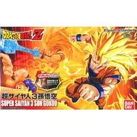 BANDAI DBZ FIGURE-RISE SUPER SAIYAN 3 SON GOKOU