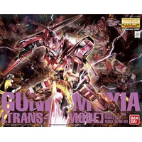 BANDAI GUN80108 GUNPLA MG 1/100 GUNDAM EXIA TRANS-AM MODE