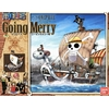 BANDAI MAQUETTE ONE PIECE GOING MERRY MODEL KIT