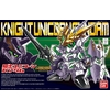 BANDAI GUN46441 GUNPLA BB GUNDAM UNICORN KNIGHT LEGEND #385